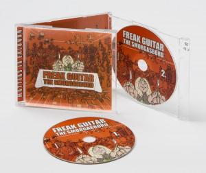 Dobbelt CD Album