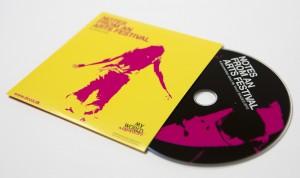 CD og Papsleeve